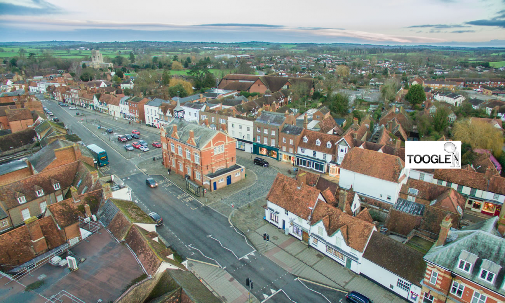 Helping people find support in and around Thame